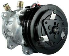 C Luft Con Pumpe Konditionierung Kompressor für Deutz-Fahr Massey Ferguson Ein