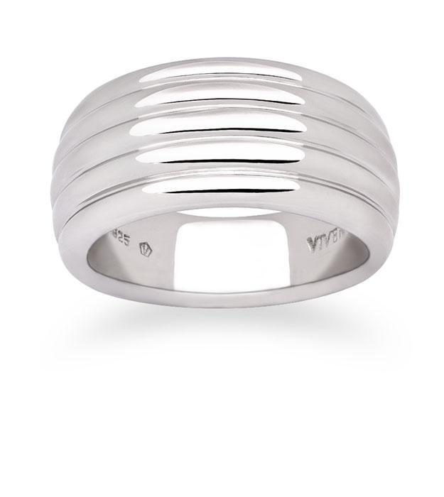 Viventy Anillo women 769281-56 silver 925