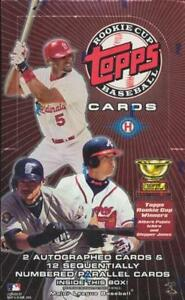 2005-Topps-Rookie-Cup-Baseball-Pick-a-Player