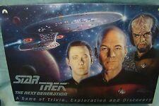 Star Trek: The Next Generation Board Game