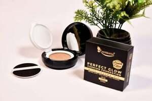 Nurraysa Perfect Glow Cushion Foundation - Premium Edition