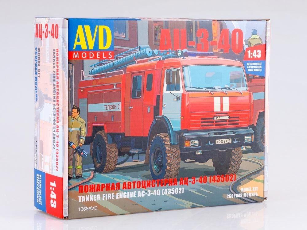 Model Model Model for assembly 1 43 fire AC-3-40 (43502) 71149f