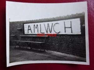 PHOTO-AMLWCH-RAILWAY-STATION-2-RUNNING-IN-BOARD