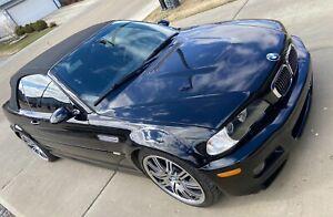 2005 BMW M3 M3 Premium