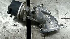 BMW x5 diesel low pressure egr valve