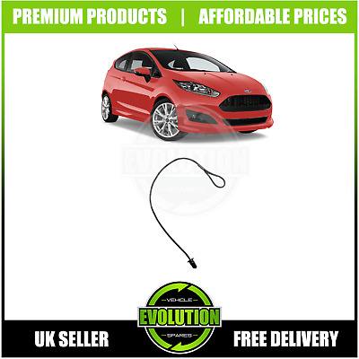 12 on RUBBER CAR BOOT MAT LINER COVER PROTECTOR Ford Fiesta ST