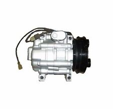Mazda MX-3 1992-1995 1.6L Base A/C Compressor W/Clutch 4 Poly Panasonic NEW
