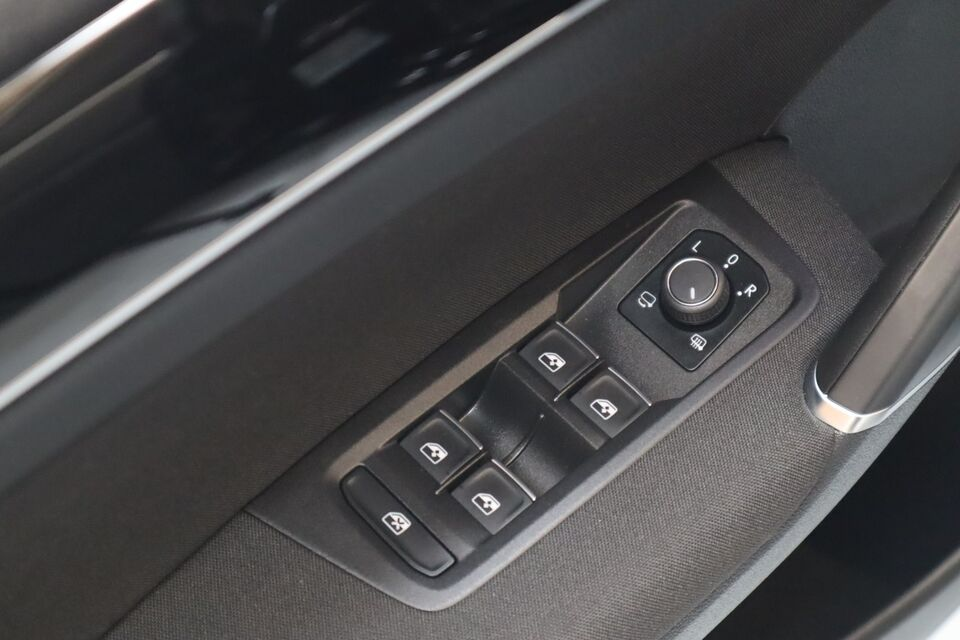 VW Touran 1,4 TSi 150 Highline DSG 7prs Benzin aut.