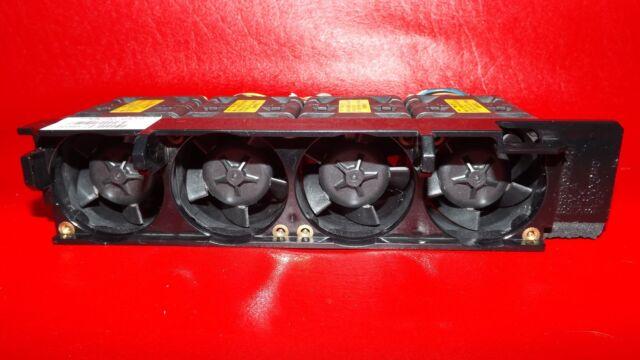 HP Fan Assembly 371708-001 4 System for ProLiant BL20 / BL25 / BL45