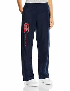 Ccc Pants Hem Blu Women's Stadium Open scuro Ur7xU