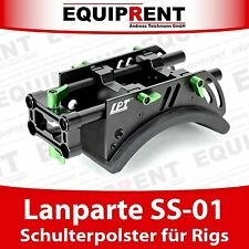 Lanparte ss-01 SHOULDER PAD support/RIG imbottiture per RODS 15mm (eq490)