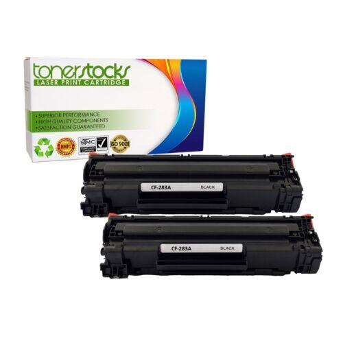 83A CF283A Toner Cartridge For HP LaserJet Pro M201dw M225dw MFP Printer New