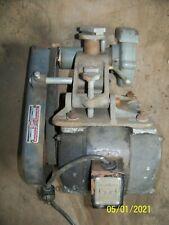 Atlas 10 450 Tool Post Grinder For Machinist Metal Lathe 10 450 9 24