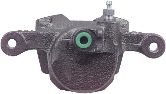 Disc Brake Caliper-Friction Choice Caliper No Core Return 19-1115