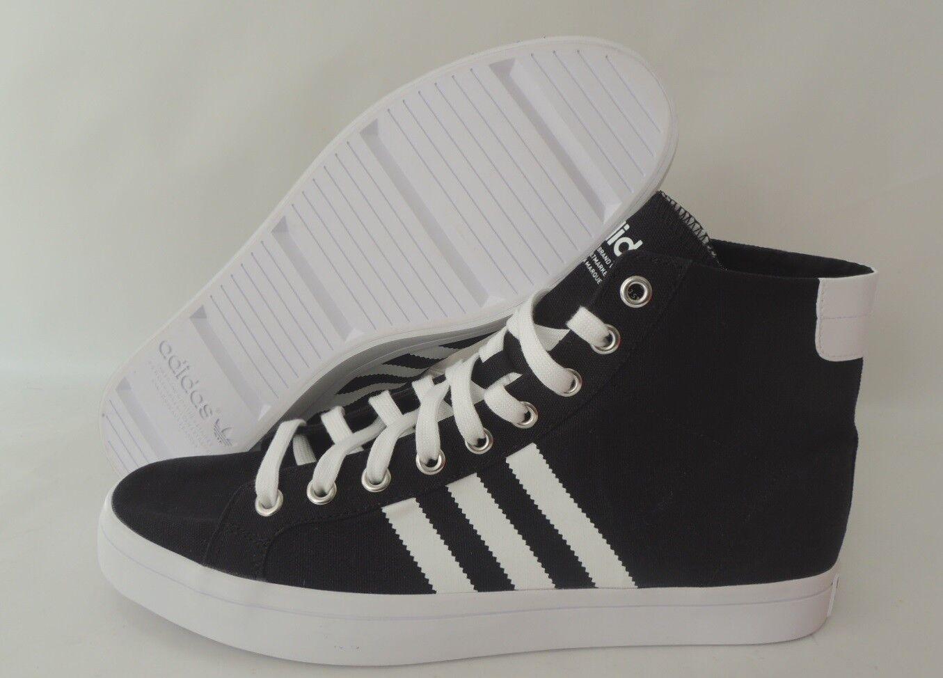 NEU adidas Court Vantage Mid M Gr. 47 1/3 Schuhe Sneaker Boots ORIGINBLS S79303