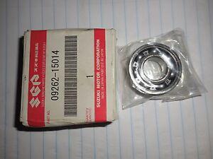 NOS-Suzuki-OEM-15X34X11-BEA-LT-F230-LT-F250-LT-F300-LT160-09262-15014-B1