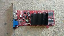 Carte graphique AGP MS-8917 LANCER-120-M03 128MB VGA,VIDEO