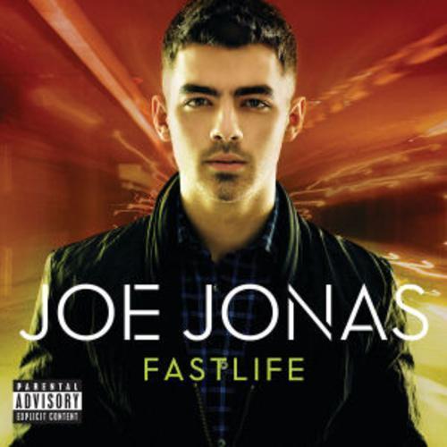 1 von 1 - Joe Jonas-Fastlife  CD NEU