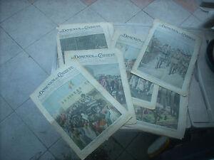 rivista-del-1919-LA-DOMENICA-DEL-CORRIERE-leggi-numeri-disponibili