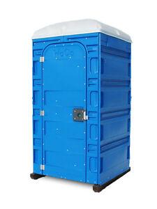 wc garten baustellen wc mobile toilette wc kabine neu ebay. Black Bedroom Furniture Sets. Home Design Ideas