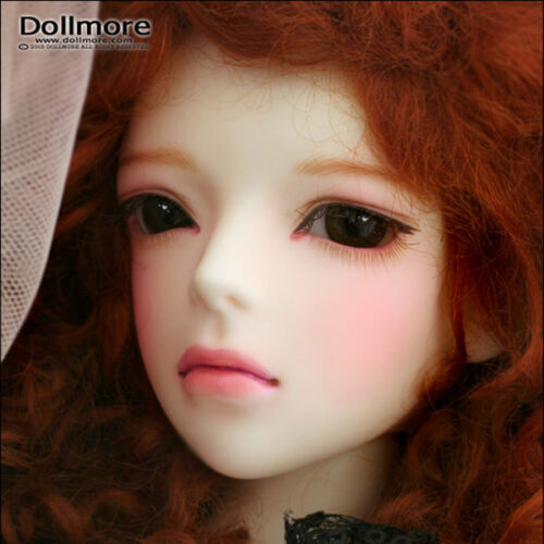 DOLLMORE BRAND NEW DOLL Youth Dollmore Eve Liebe make up