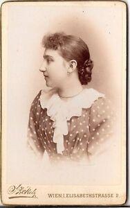 CDV-photo-Damenportrait-Wien-1880er