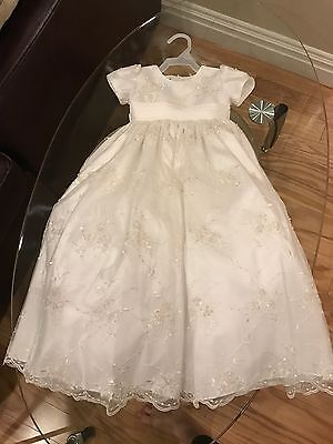 Christening Gown 12 Month We Take Customers As Our Gods Christening