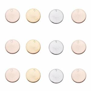 100pcs-304-Stainless-Steel-Charms-Blank-Stamping-Tags-Smooth-Surface-Mixed-Color
