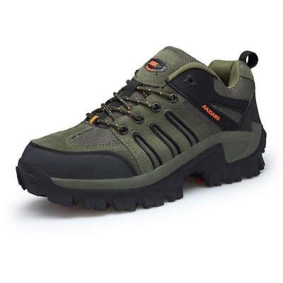 Men's Chic Hiking Shoes Outdoor Sports Climbing Sneakers Running Sneakers Shoes