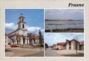 Frasne-Los-Estanques-el-Ayuntamiento-la-Iglesia