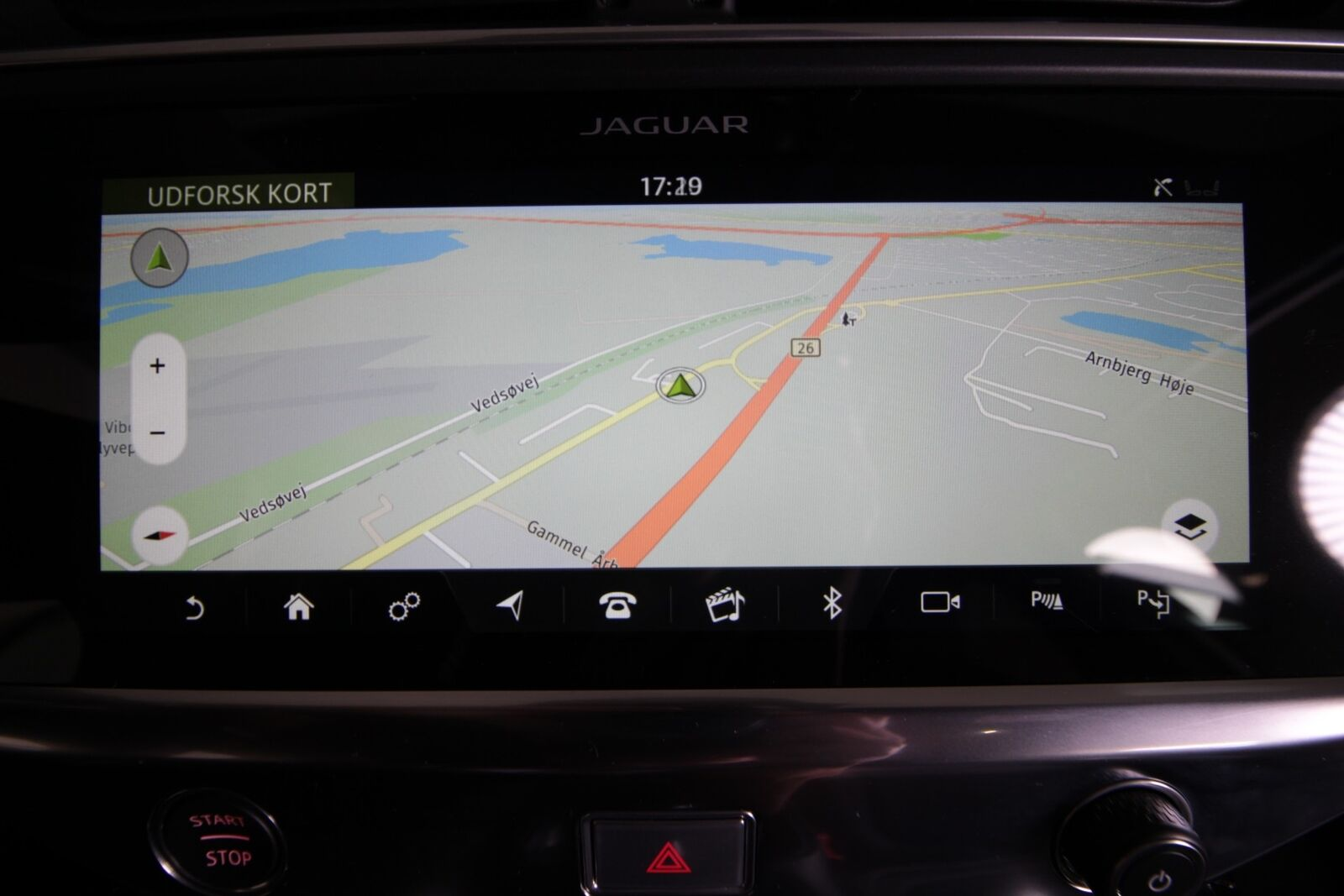 Jaguar I-Pace EV400 SE aut. AWD