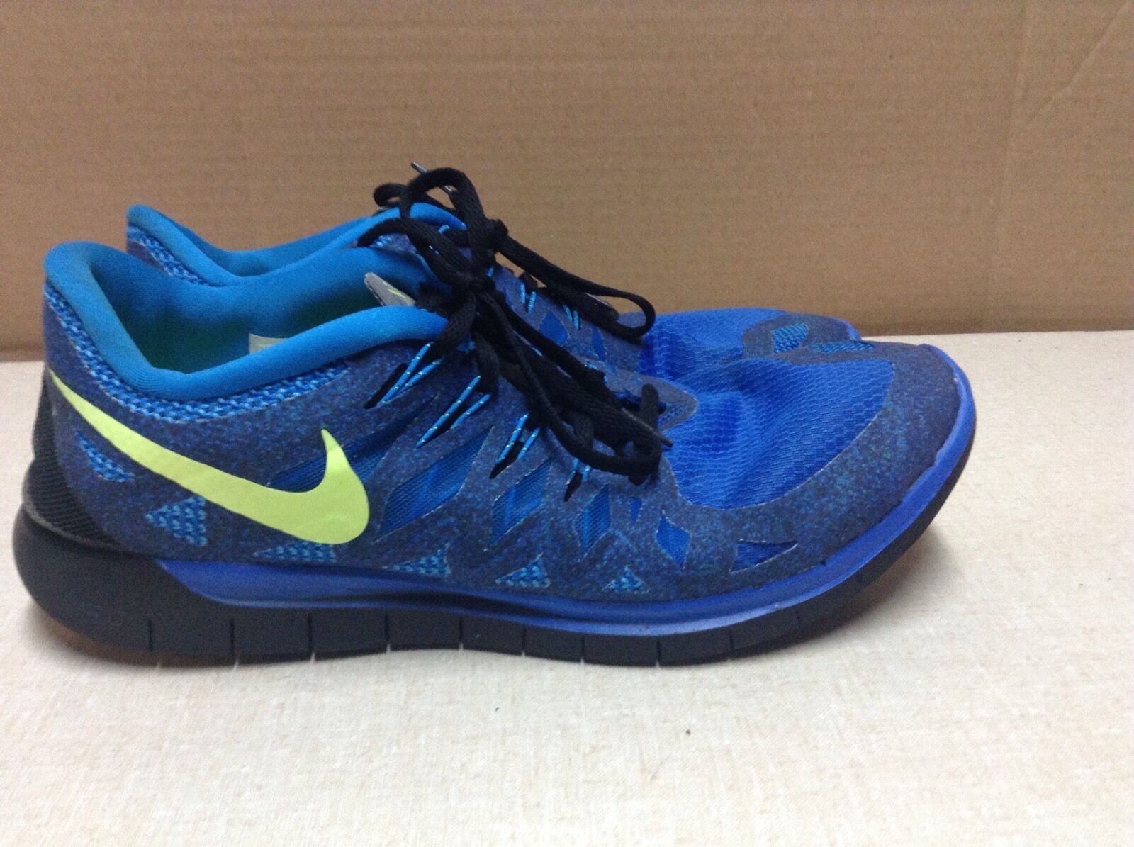 Nike Free 5.0 shoes Mens Size 14