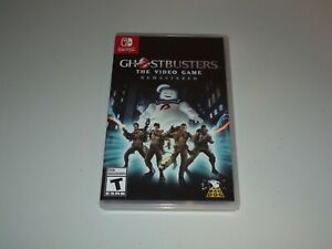 Ghostbusters-The-Video-Game-Remastered-Nintendo-Switch