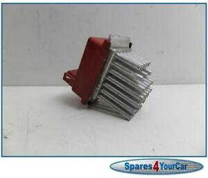 POLO-00-02-amp-GOLF-MK4-98-03-Riscaldatore-Ventilatore-Resistore-N-1J0907521