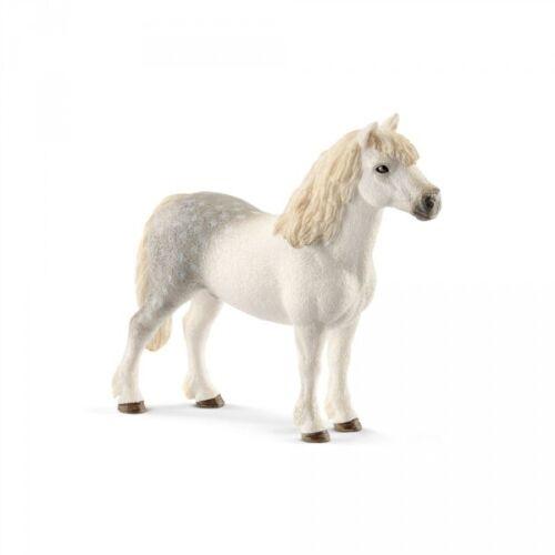 SCHLEICH 13871 Welsh-Pony Stallone
