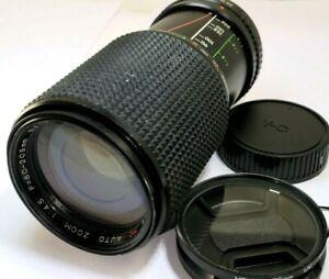 Albinar-80-205mm-f4-5-for-Pentax-K-PK-mount-manual-focus-telephoto-K1000-Super