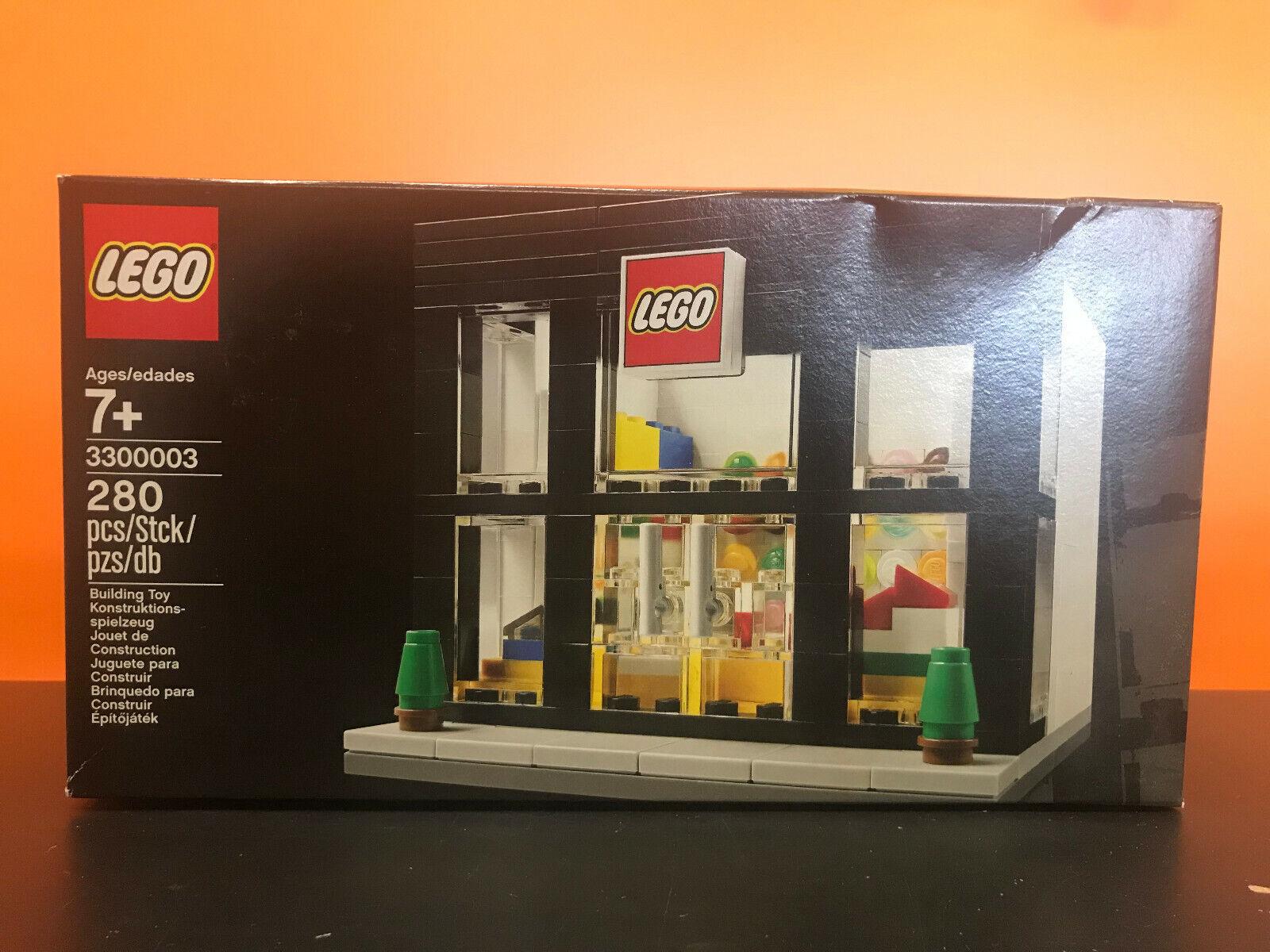 Lego  Mini Lego Store 3300003