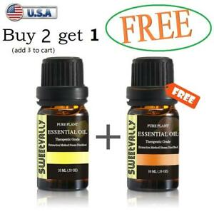 Aromatherapy-Essential-Oils-Natural-amp-Pure-Essential-Oils-Fragrances-US-STOCK