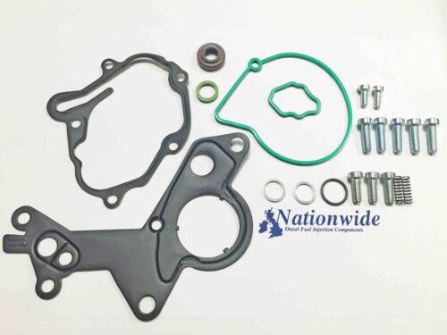 Pompe à vide d/'étanchéité//Réparation Joint Kit Audi Seat Skoda Volkswagen VW X 1