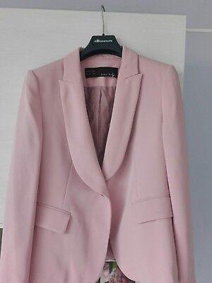 giacca uomo blazer cipria