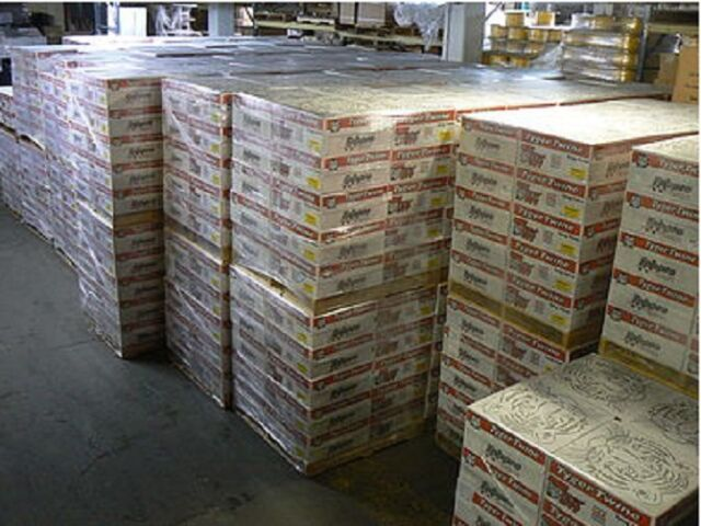 White Polypropylene Tying Twine Shipping Supply 210 Pound 1-Ply