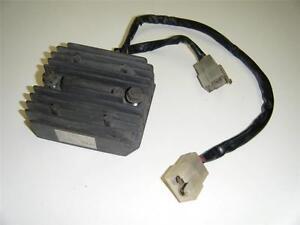 81-82-83-YAMAHA-Virago-XV920-XV-920-750-500-XV750-XV500-Xz-550-Voltage-Leve