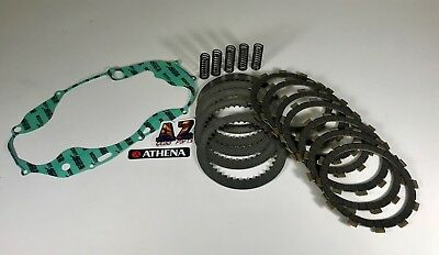 HYspeed Clutch Cover Gasket YAMAHA BANSHEE 350 1987-2006 Replacement NEW