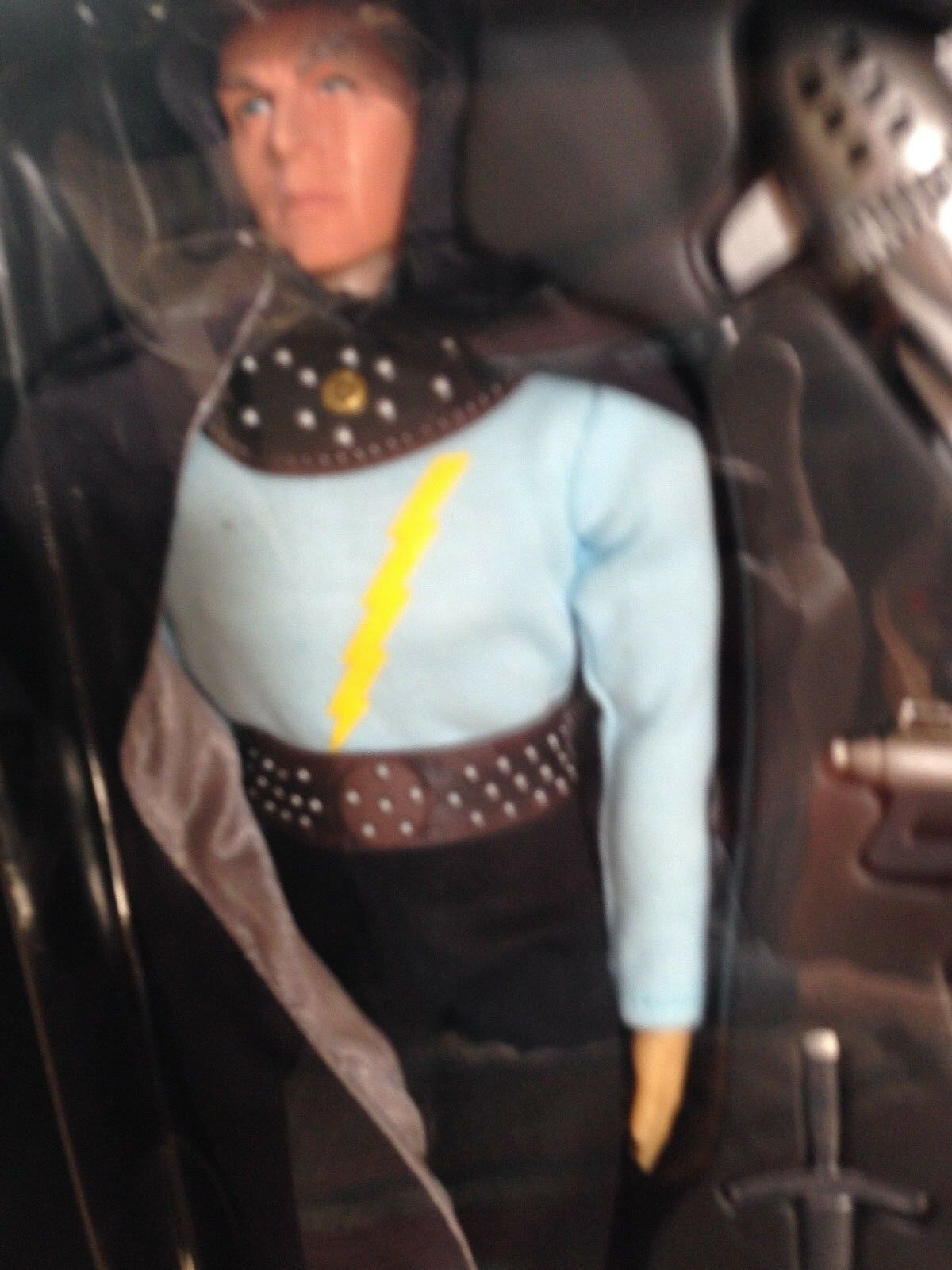 Flash Gordon (Buster Crabbe) Limited Edition 2010