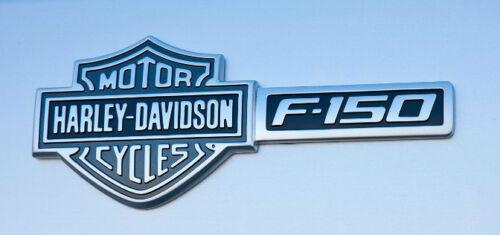 2009-2014 NEW OEM Ford F-150 Harley Davidson Package Tailgate Emblem