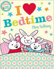 Martha and the Bunny Brothers: I Heart Bedtime by Clara Vulliamy (Paperback, 2016)