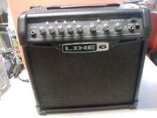 Line 6 Spider IV 15 15 watt Guitar Amp