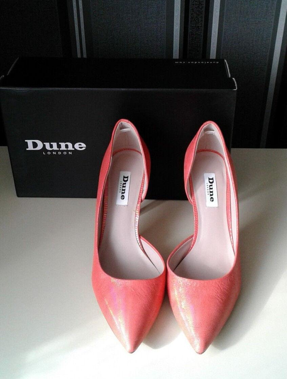 Dune shoes (UK Size 5)