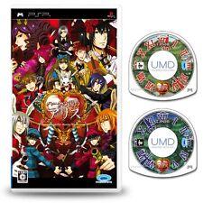 Used PSP Heart no Kuni no Alice Japan Import ((Free shipping))