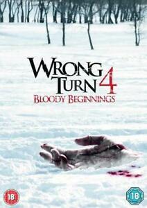 Wrong-Giro-4-Bloody-Beginnings-DVD-Nuovo-DVD-5231101000